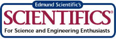 Edmund Scientific's