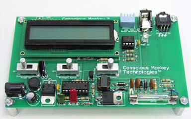 Random Number Generator Kit RNG-01